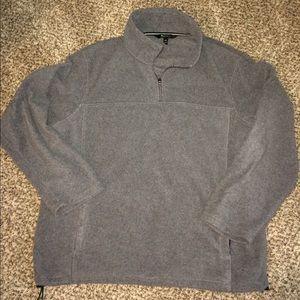 Tek Gear Heavy Fleece Pullover Sz XX L